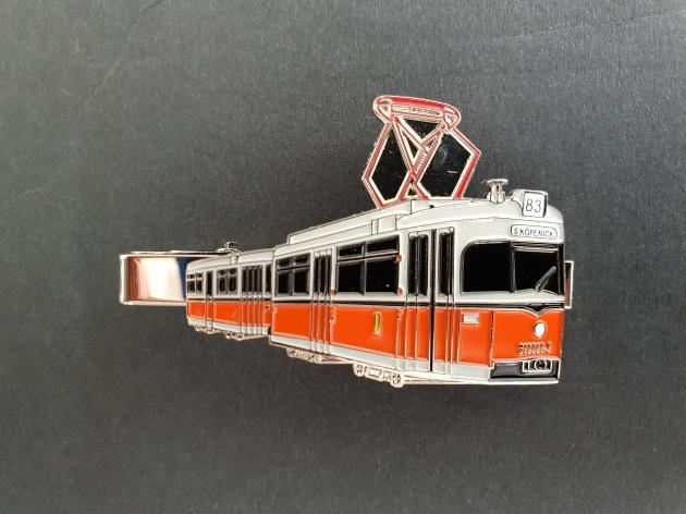 Gotha Großraumwagen
