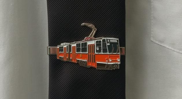 Straßenbahn Tatra Kt4D