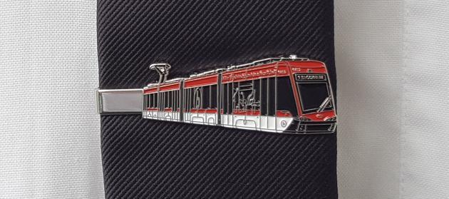 Straßenbahn Tramino