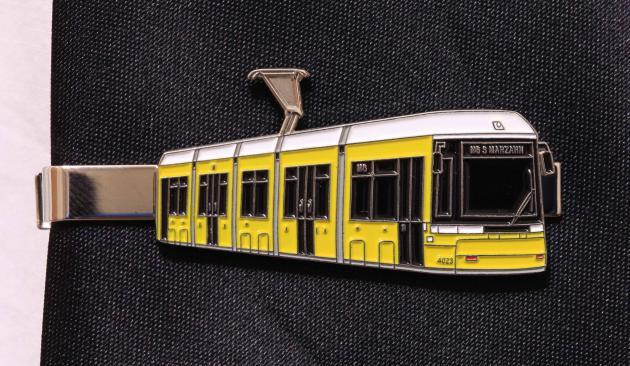 Straßenbahn Flexity
