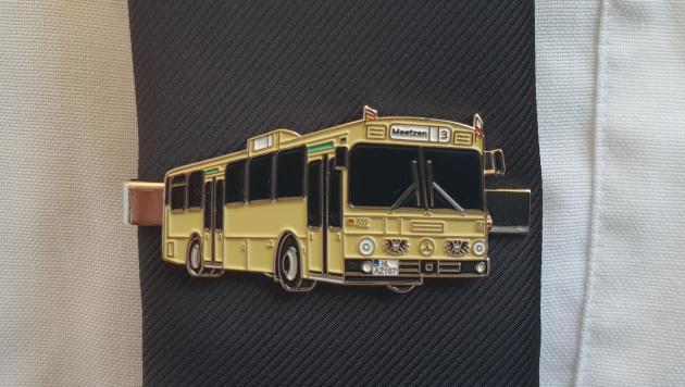 Mercedes Benz O305