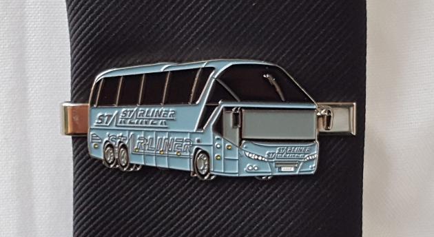 Neoplan Starliner 2